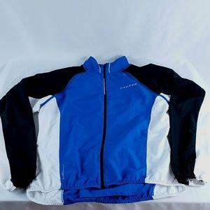 Dare2B Jacket Enshroud Ilus Wind Shell Sz 42